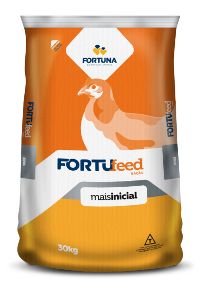 Fortufeed Aves-MaisInicial