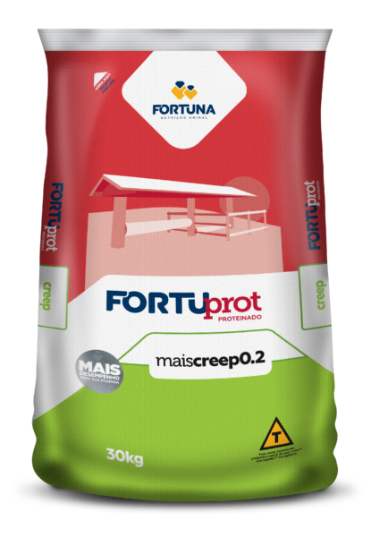 Fortuprot Mais Creep 0.2